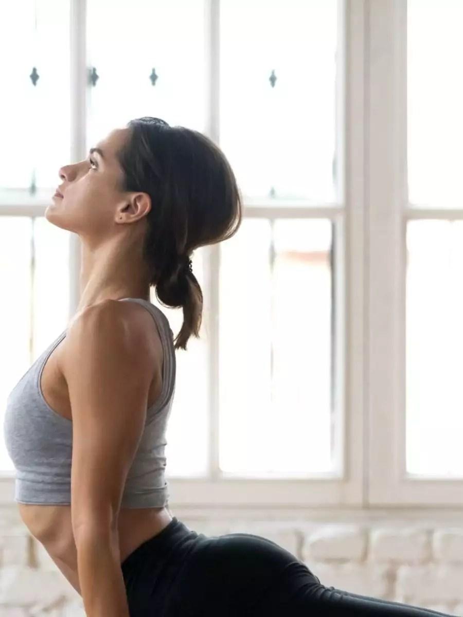 Yoga asanas to strengthen the immune system