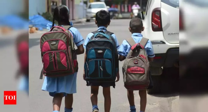 School bag business in Srinagar impacted as institutes remain closed due to Covid surge - Times of India | Latest News Live | Find the all top headlines, breaking news for free online April 30, 2021