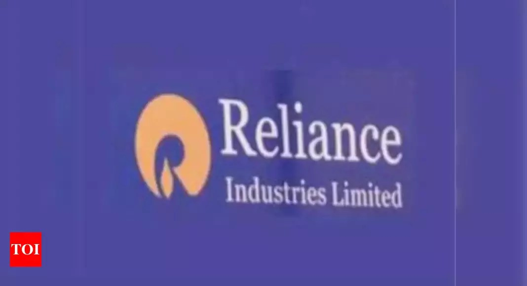 Reliance Industries March quarter net profit more than doubles – Times of India