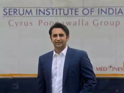 Serum Institute CEO Adar Poonawalla: Will return to India in a few days | India News 2
