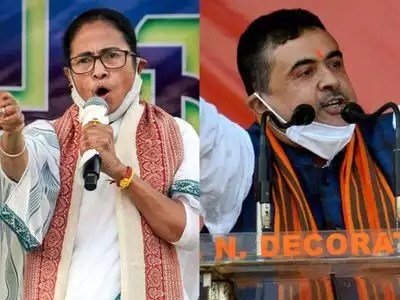 Mamata vs Suvendu: All eyes on Nandigram as counting underway in West Bengal | India News – Times of India