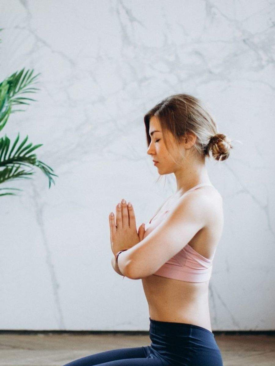 COVID recovery exercises you can do at home