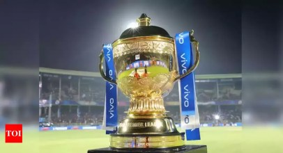 IPL news: IPL 2021 postponed indefinitely after multiple positive cases in bio-bubbles | Cricket News – Times of India