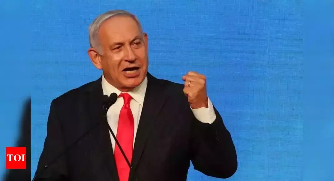 Benjamin Netanyahu loses mandate to form Israel govt, opening door for rivals | World News – Times of India