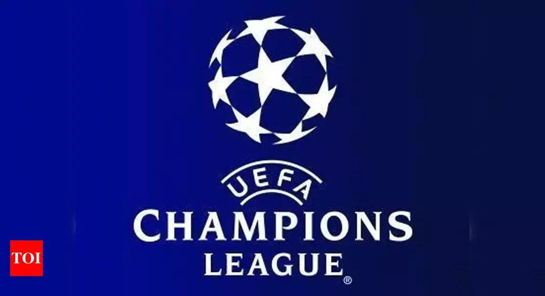 UEFA moves Champions League final to Porto: Reports   Football News – Times of India