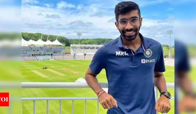 Indian cricket teams touch base in Southampton | Cricket News – Times of India