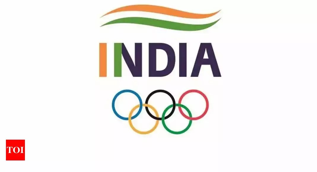 IOA drops Chinese brand, decides to go with unbranded apparel for Tokyo Olympics | More sports News – Times of India