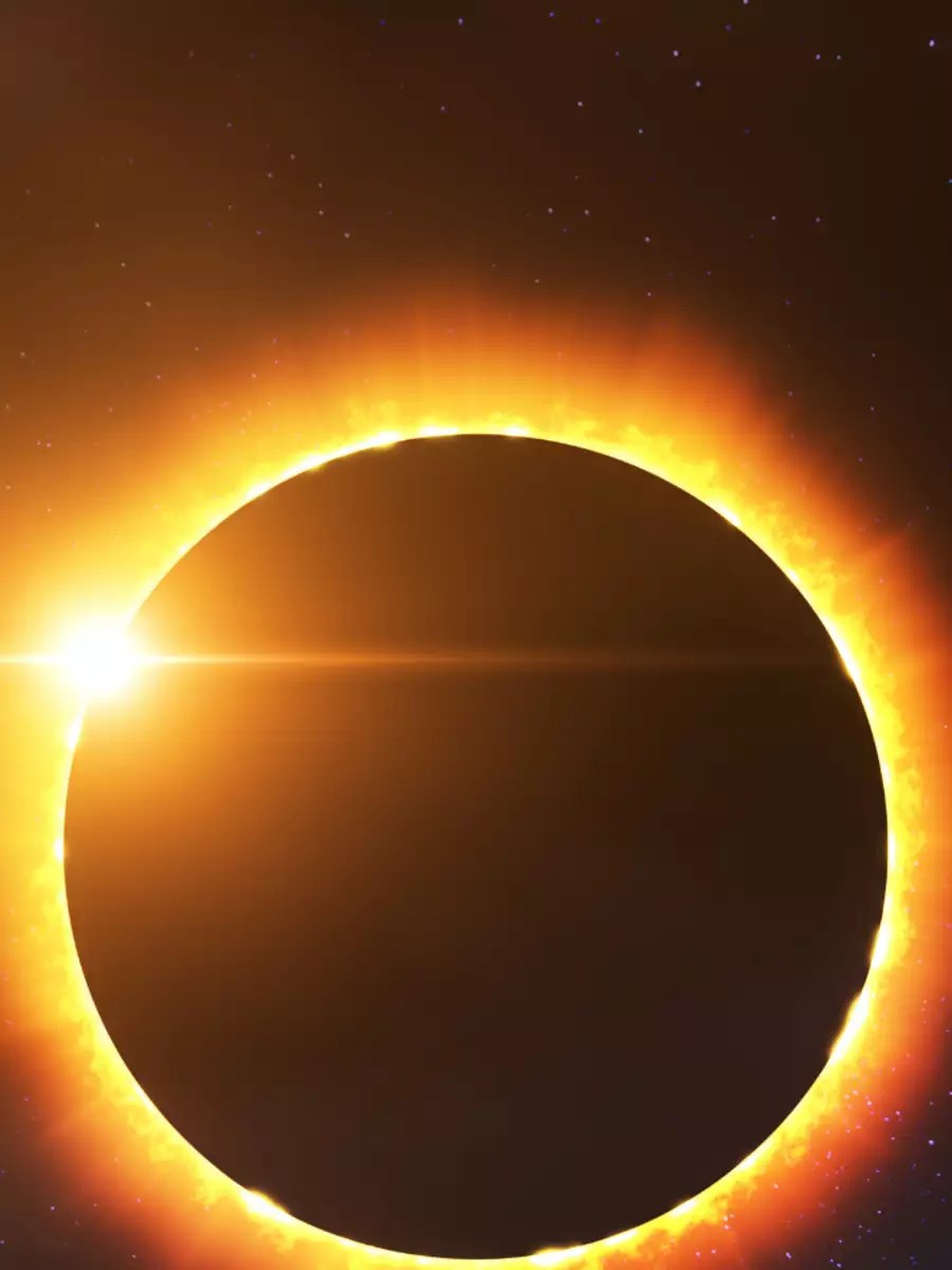 How Solar Eclipse Will Affect Your Sun Sign