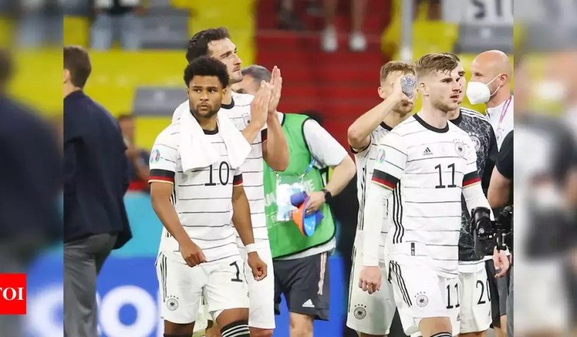 Euro 2021: Germany lacking goals and ideas after limp Euro start | Football News – Times of India