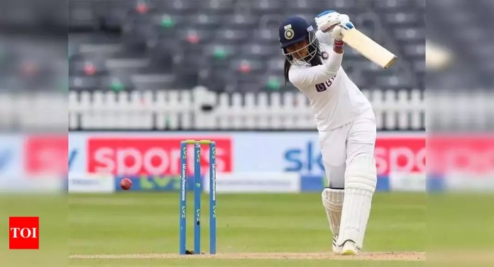 England sledged a lot but we did not pay attention: Sneh Rana   Cricket News – Times of India -India News Cart