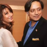 Shashi Tharoor cleared of charges in wife Sunanda's death case | India News - Times of India
