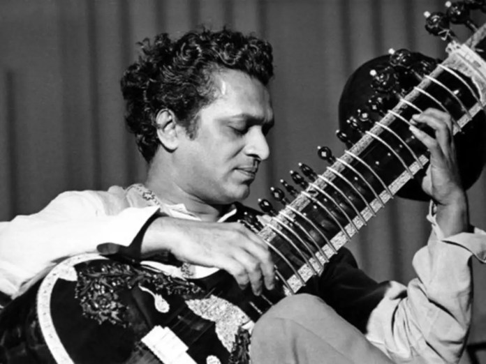 Pandit Ravi Shankar was unhappy as I was drawing more applause: Annapurna  Devi   India News - Times of India