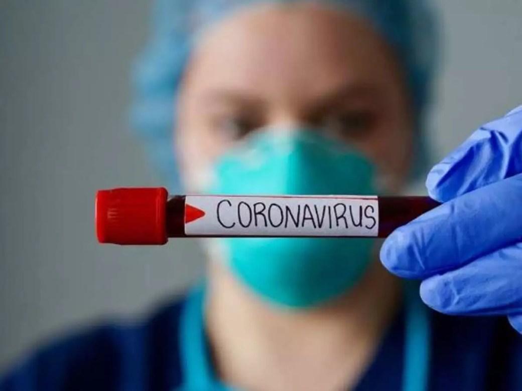 Gurugram doctor among seven new Covid-19 patients in Delhi-NCR ...