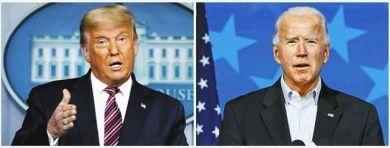 "Photo of [미국 대선 2020]バイデン氏「米国は帰ってきた ""最初の作品は、コロナウイルス:東京新聞TOKYO Web"