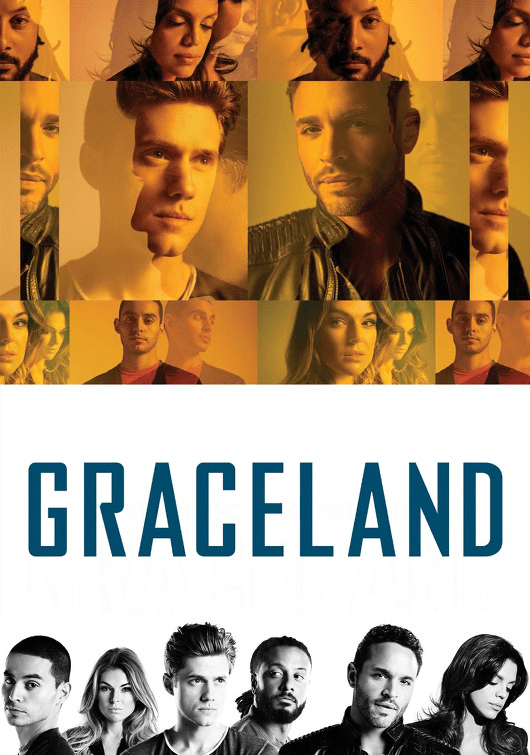 Watch Graceland - Season 1 Episode 11: Happy Endings ...