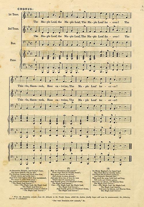 Music score page 2