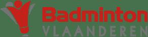Logo Badminton Vlaanderen