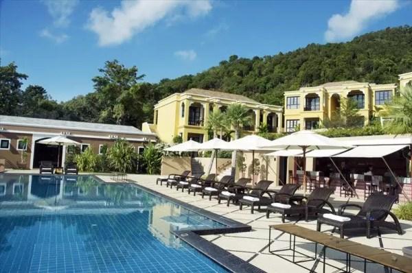 Туры в отель ABSOLUTE SANCTUARY 4* в Самуи, Таиланд - цены ...