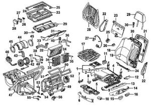 CHRYSLER PACIFICA 20042006 PARTS MANUAL  Download Manuals & T