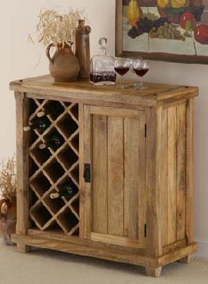 wine storage cabinet plans