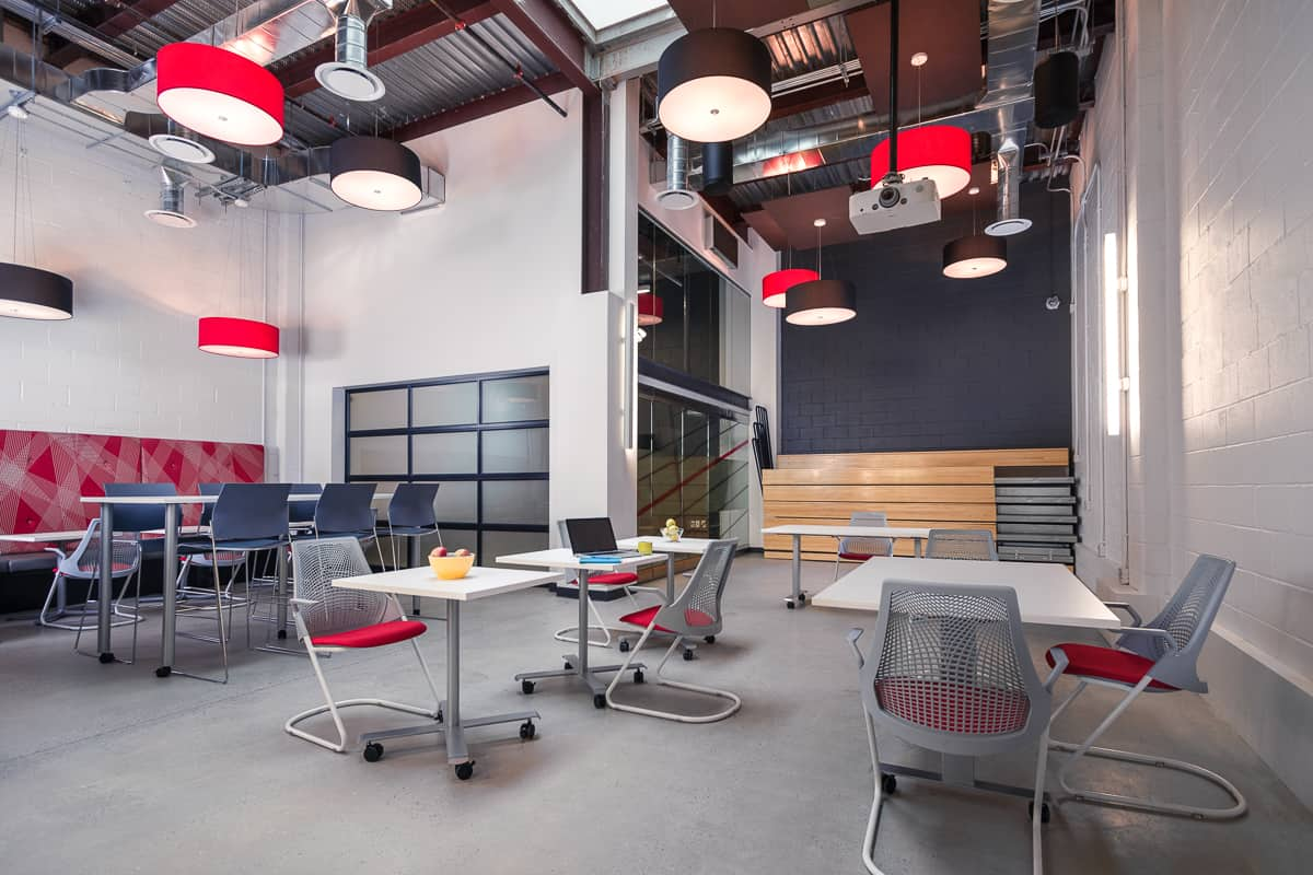 Coworking Design Dos And Donts