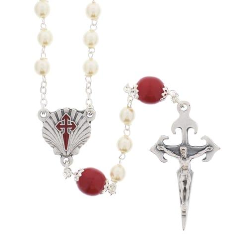 Way of St. James Santiago Rosary