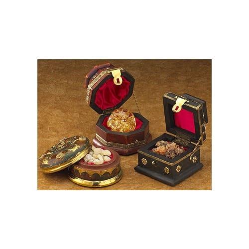 Gold Frankincense And Myrrh Large 3 Box Set The