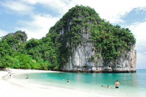 Image result for Krabi – For An Island Getaway