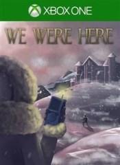 Resultado de imagem para we were here cover game