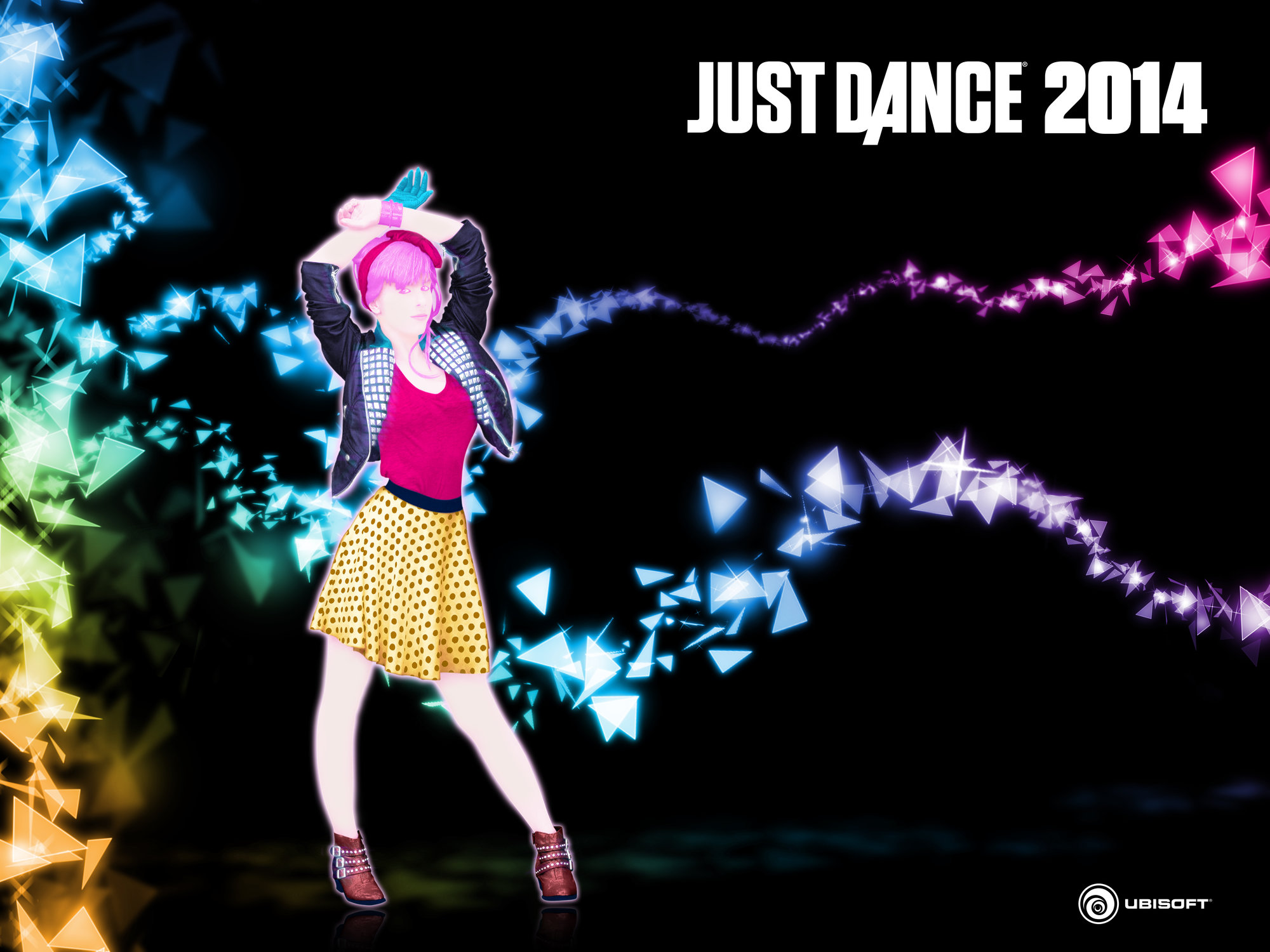 Gamescom Shakes Its Booty With Just Dance 2014