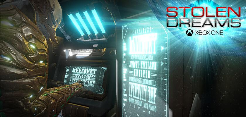 Warframe Stolen Dreams Update Details