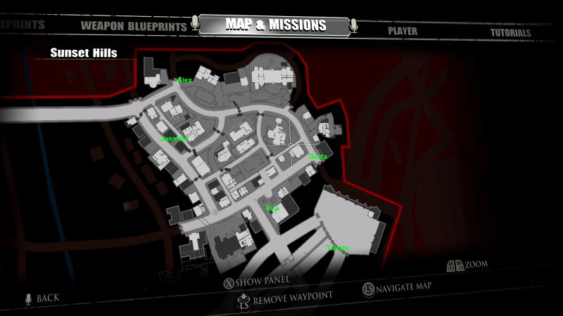 How to open locked doors in dead rising three howsto dead rising 3 walkthrough page 8 malvernweather Gallery