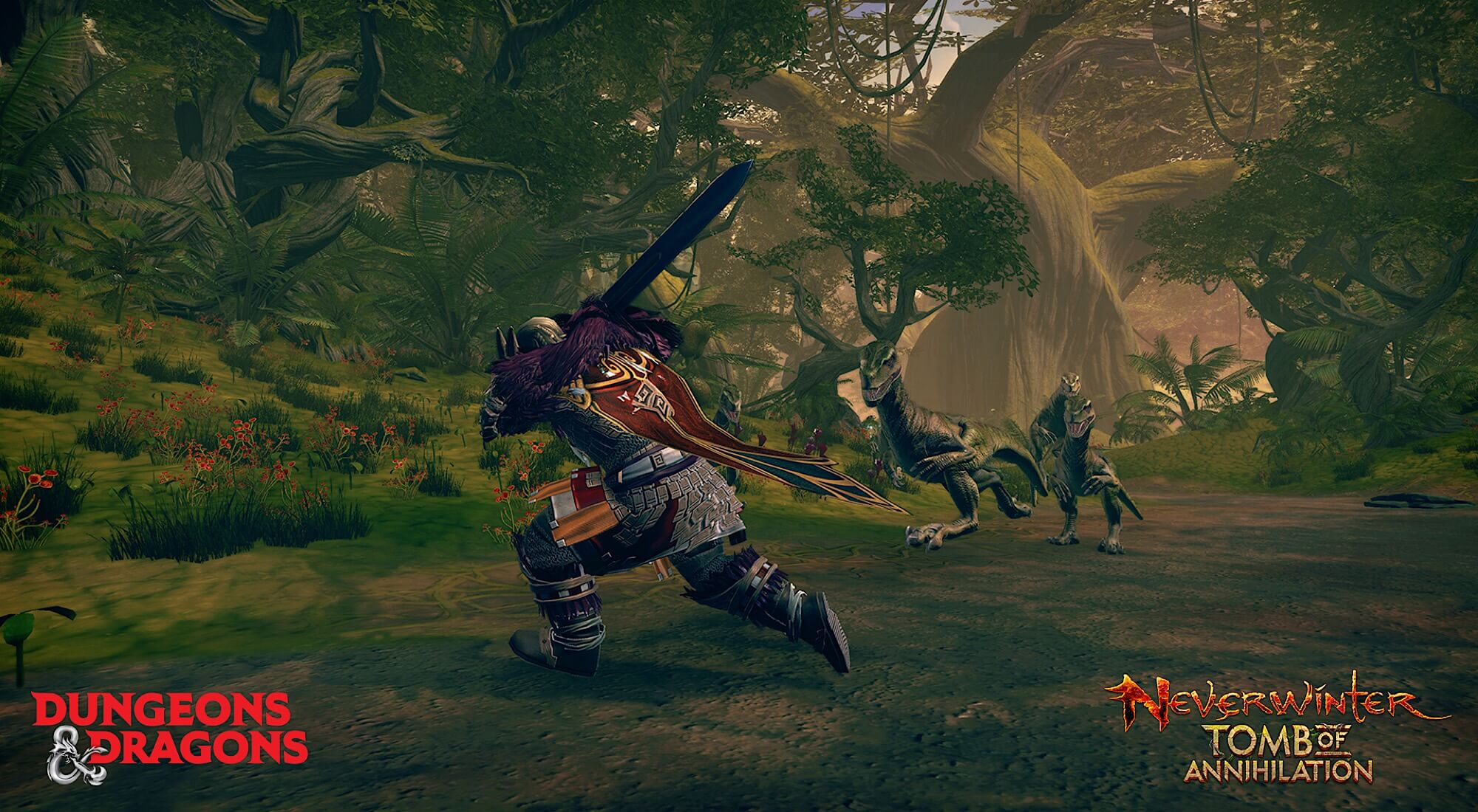 Neverwinter Tomb Of Annihilation Announced