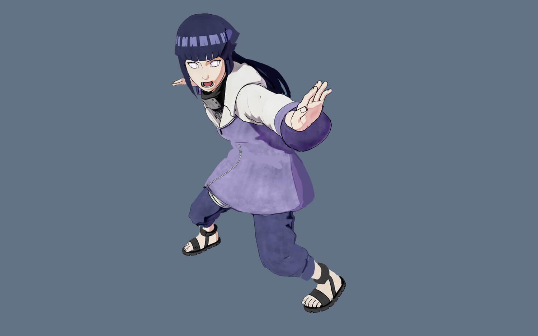 Create Your Own Ninja In Naruto To Boruto Shinobi Striker