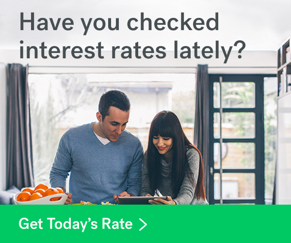 Get Today's Interest Rate