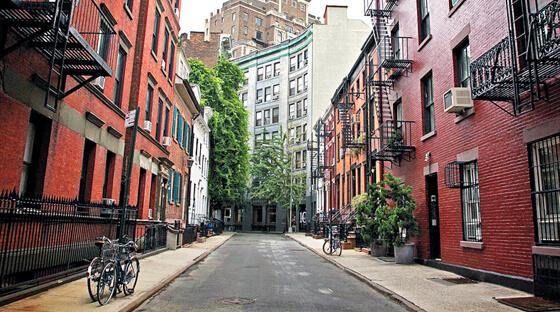 Nearby New York Neighborhoods You May Like Photo Greenwich Village