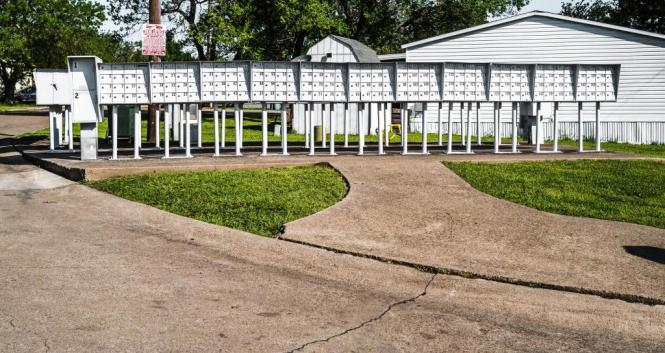 Oakwood Cove Apartments