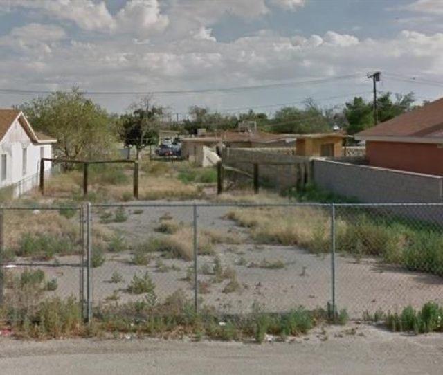 0 Kitt Rd El Paso Tx 79915