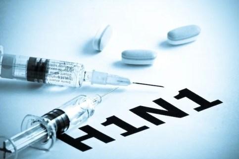 Resultado de imagem para gripe h1n1
