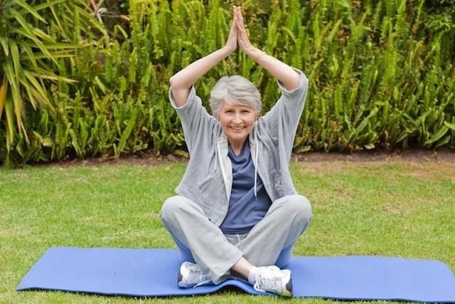10 atitudes para viver muito e com saúde