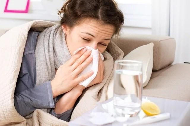 8 dúvidas comuns sobre a gripe