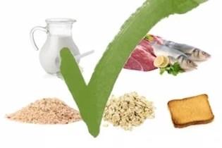 Fase 4: deve-se dar preferência a alimentos integrais