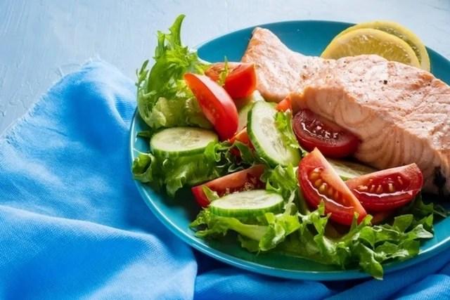 Dieta para síndrome do intestino irritável: o que comer e opção de cardápio