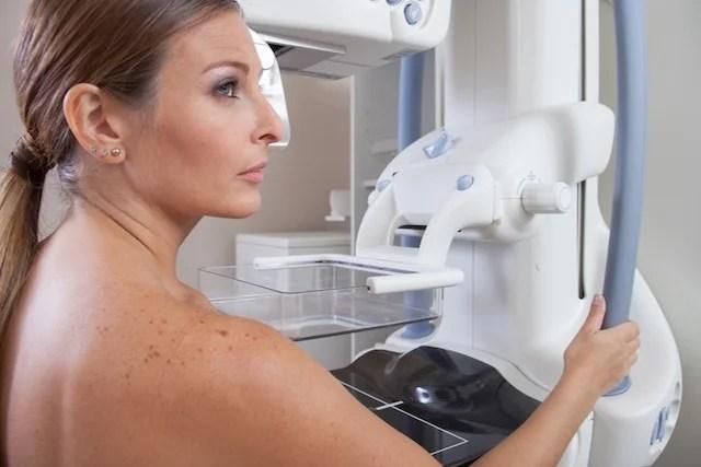 O que é o Câncer de Mama e como identificar