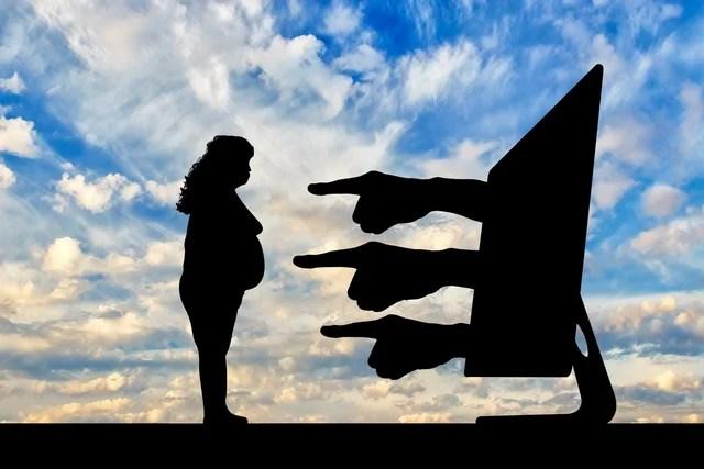Gordofobia: o preconceito contra o excesso de peso