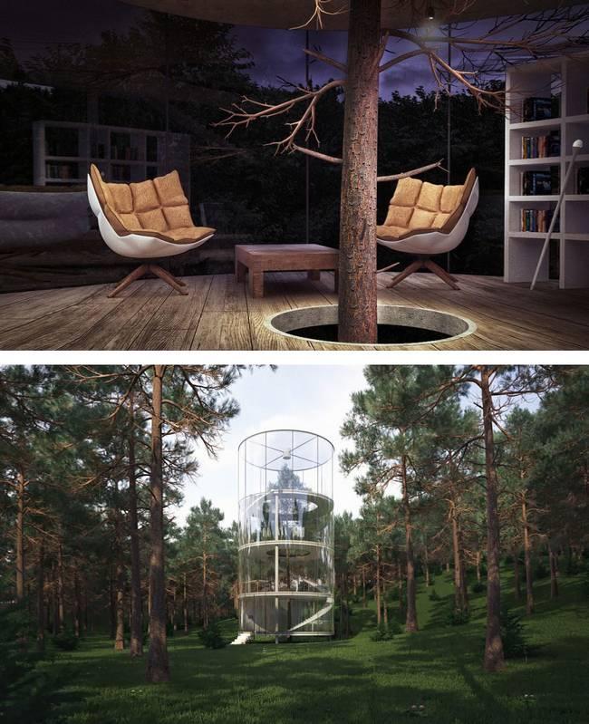 construções-que-os-arquitetos-não-arrancaram-as-árvores-10