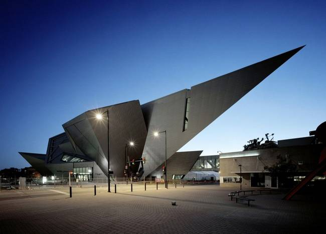 15 museus com arquiteturas incríveis que você precisa conhecer