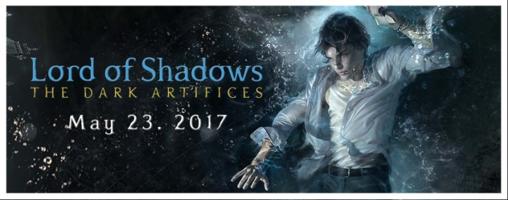 Image result for lord of shadows