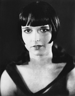 Lovely Louise Brooks