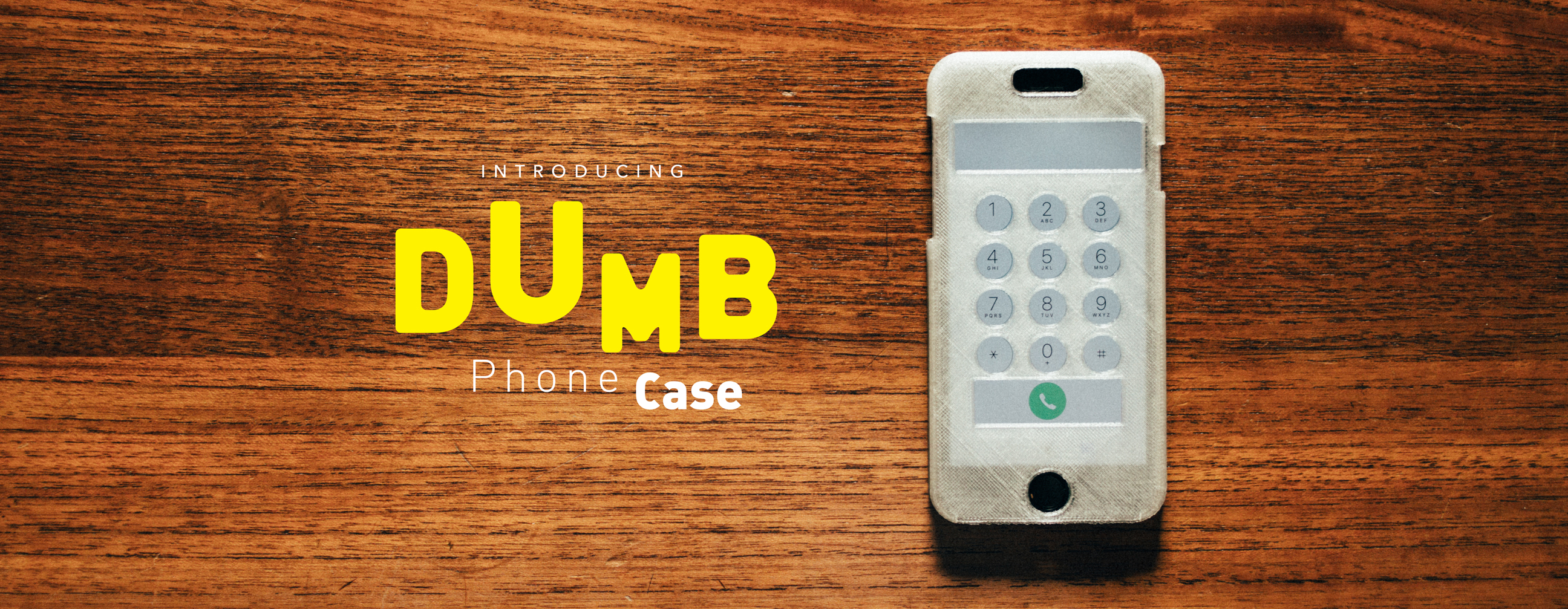 Dumbphone case 01
